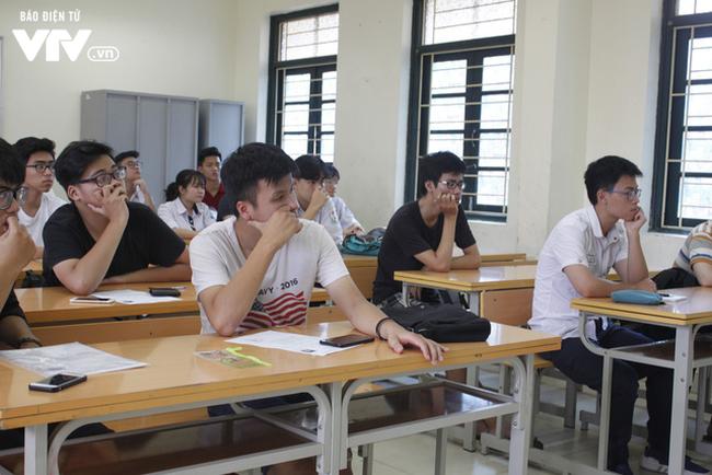 80.000 học sinh Hà Nội dự thi tốt nghiệp THPT năm 2020