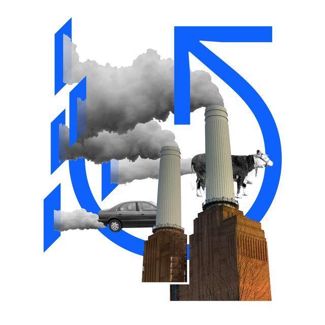 5 thay đổi hướng tới cải thiện môi trường và sức khoẻ con người trong tương lai
