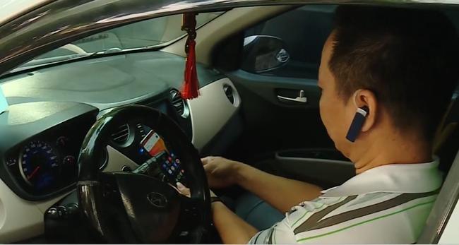 Kiểm tra các đơn vị cung cấp ứng dụng đặt xe ô tô từ ngày 1/11