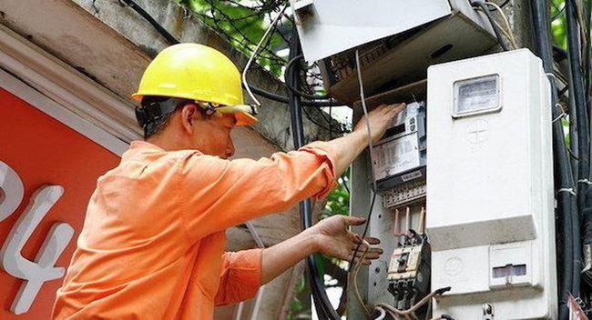 Chốt không cắt điện, cắt nước để cưỡng chế vi phạm hành chính