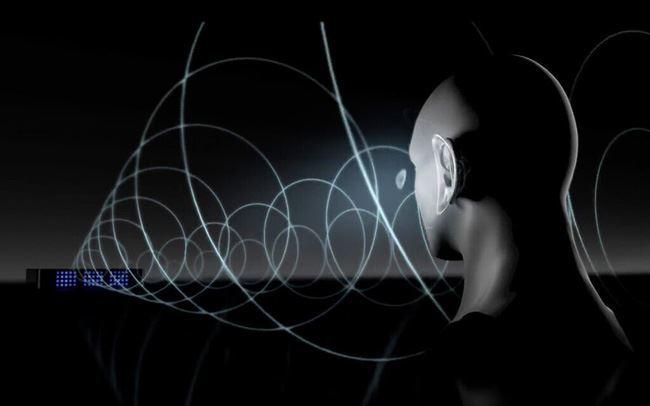 Thiết bị âm thanh của tương lai dần lộ diện