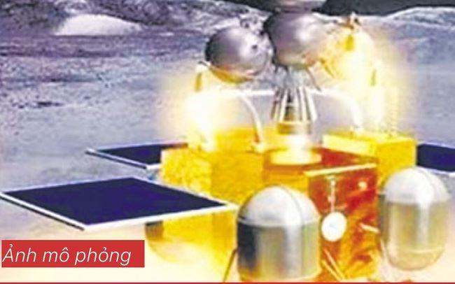 Tin nóng đầu ngày 20/11: Tàu Trung Quốc đáp xuống nơi con người chưa từng đặt chân tới trên Mặt Trăng