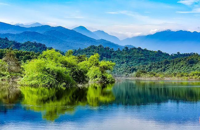 Vườn quốc gia Vũ Quang đón nhận danh hiệu Vườn di sản ASEAN