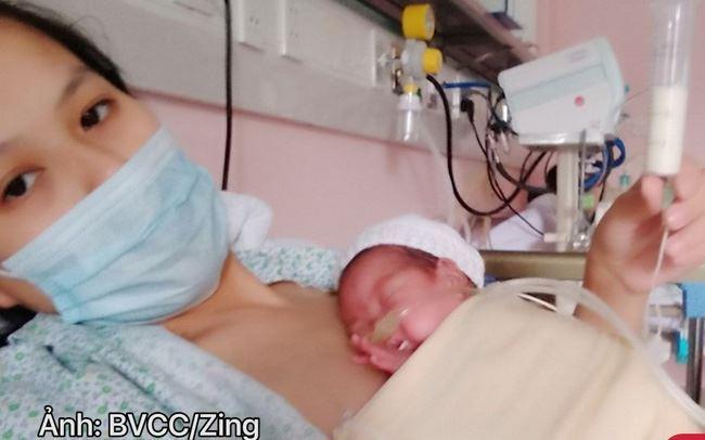 Tin nóng đầu ngày 26/11: Nuôi sống thần kỳ thai nhi nặng dưới 5 lạng
