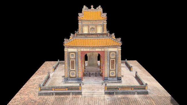 Google số hóa hình ảnh Việt Nam ra thế giới