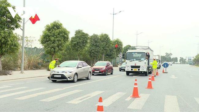 Quảng Ninh khôi phục vận tải hành khách