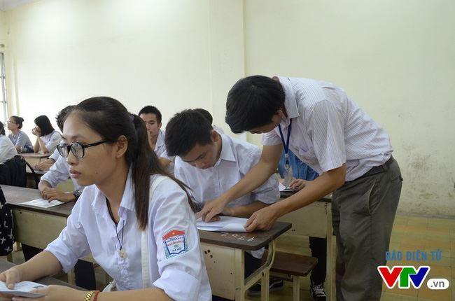 Chỉ tiêu vào lớp 10 công lập tại Hà Nội năm 2021