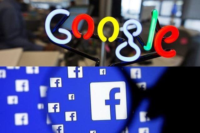 Google, YouTube, Facebook sẽ phải nộp thuế trực tuyến tại Việt Nam