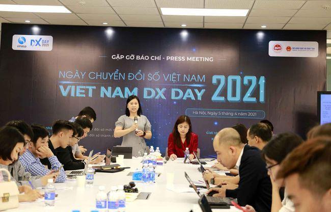 Ngày Chuyển đổi số Việt Nam 2021 sẽ diễn ra vào 26 - 27/5
