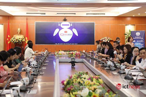 Thách thức công nghệ số Make in Vietnam