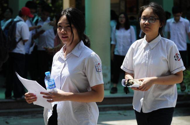 CHÍNH THỨC: Hà Nội cho phép đổi khu vực tuyển sinh vào lớp 10 THPT công lập