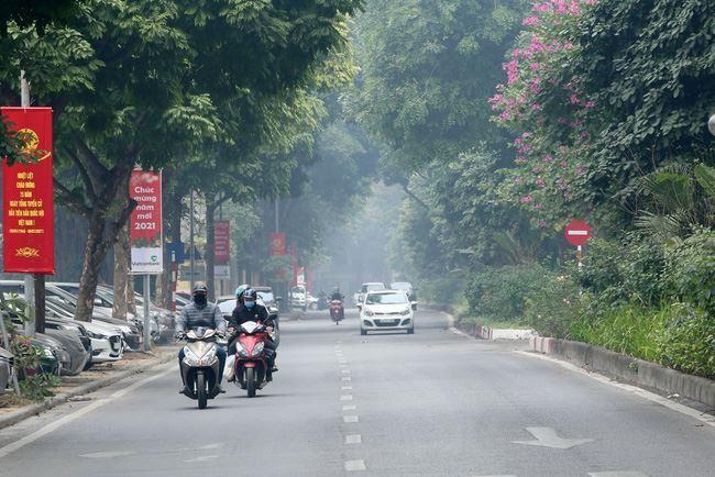Hà Nội và TP Hồ Chí Minh có chỉ số quản trị môi trường thấp nhất cả nước