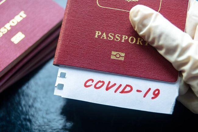 Đề xuất cách ly 7 ngày với người nhập cảnh có hộ chiếu vaccine