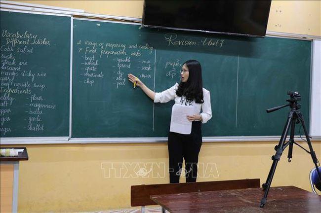 4 chính sách giáo dục đáng chú ý có hiệu lực từ tháng 5/2021
