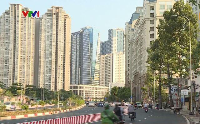 Xóa điểm ùn tắc giao thông gần 10 năm tại TP Hồ Chí Minh