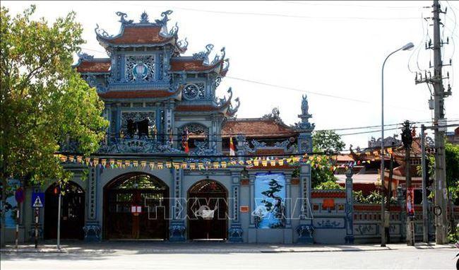 Giáo hội Phật giáo Việt Nam yêu cầu tạm dừng sinh hoạt tôn giáo ở các địa phương có dịch COVID-19