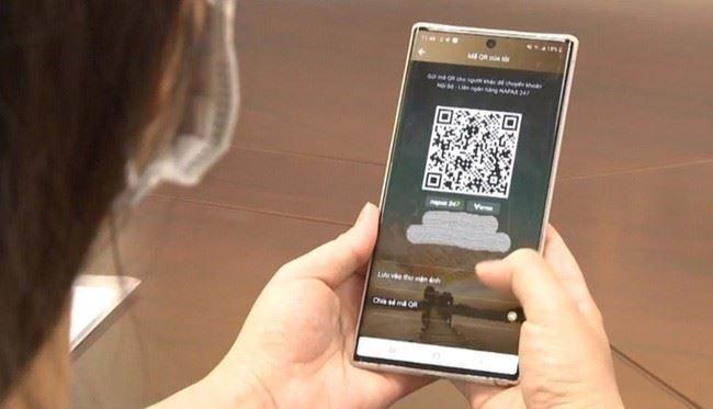Mỗi người dân Việt Nam sẽ có mã QR vào năm 2025