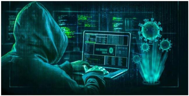 Báo động tình trạng tấn công mạng trên toàn cầu