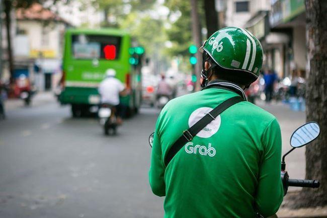 Grab, Now thông báo dừng chở khách, giao đồ ăn tại Hà Nội