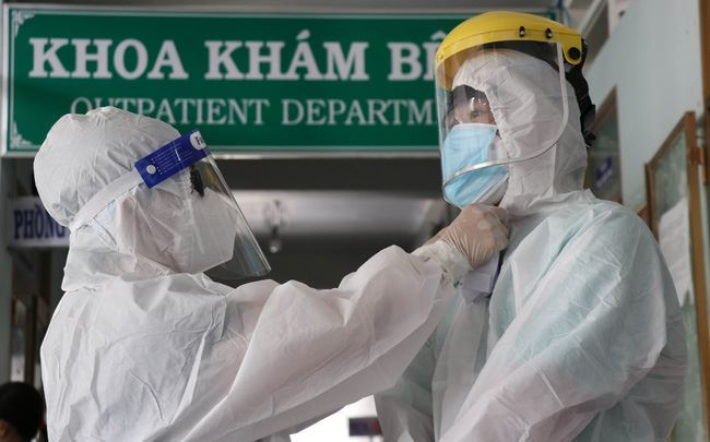 Hà Nội kích hoạt một số bệnh viện để điều trị các bệnh nhân COVID-19