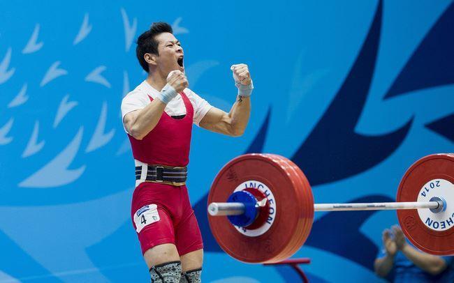 Lịch thi đấu đoàn thể thao Việt Nam ngày 25/7: Chờ đợi Thạch Kim Tuấn