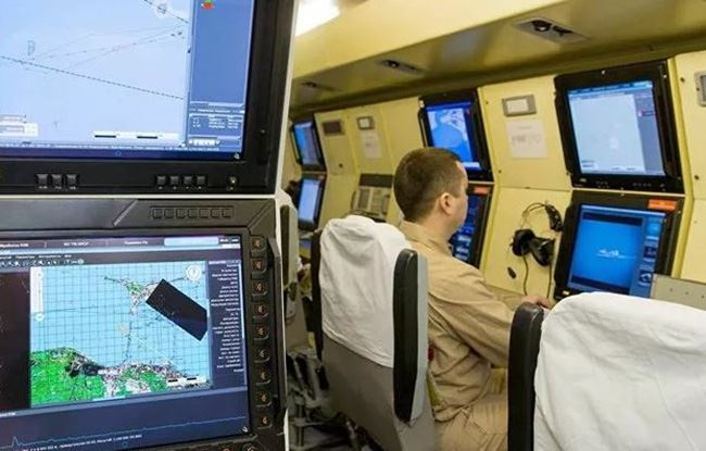 Nga phát triển các hệ thống điện tử vô tuyến thế hệ mới