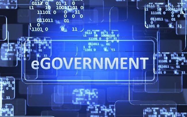 Thúc đẩy dịch vụ công trực tuyến, hiện đại hóa hạ tầng Chính phủ điện tử