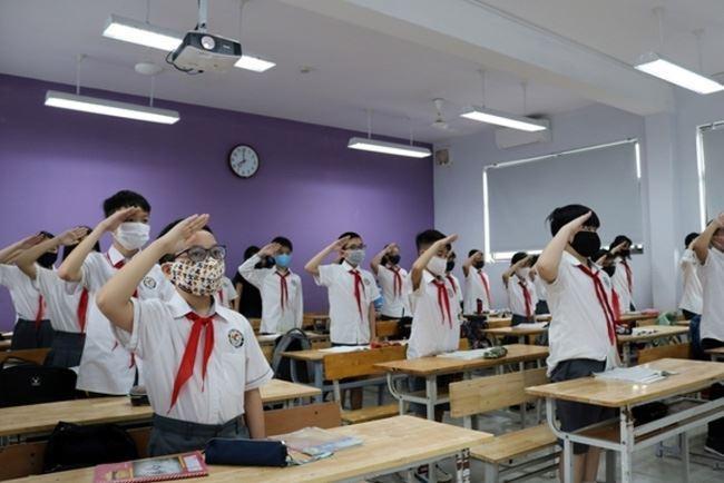 Bộ GD&ĐT hướng dẫn điều chỉnh chương trình cấp tiểu học năm học 2021 - 2022