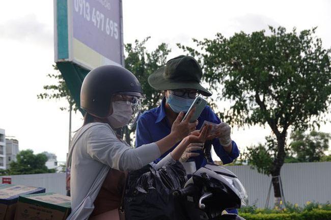 Người dân Đà Nẵng sẽ được cấp mã QR Code để tham gia các hoạt động