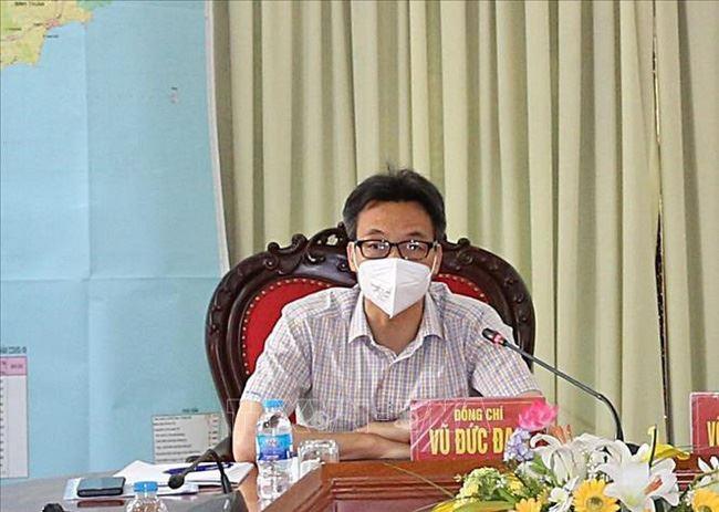 Từ 0h ngày 1/10, TP Hồ Chí Minh dự kiến thực hiện từng bước nới lỏng giãn cách xã hội