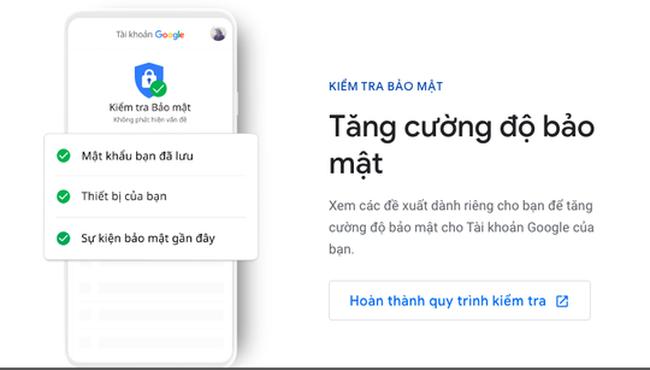 Ra mắt Trung tâm an toàn Google cho người Việt Nam