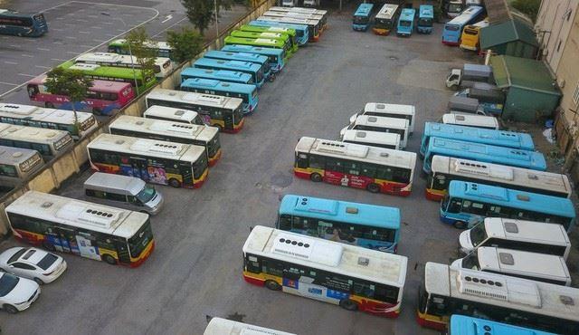 Chính thức: Mở lại vận tải khách đường bộ liên tỉnh từ 13/10