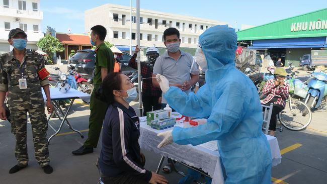 Người vào Hải Phòng không cần kết quả xét nghiệm SARS-CoV-2