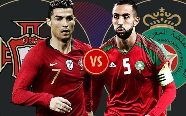 Lịch trực tiếp World Cup 2018 ngày 20, rạng sáng 21/6: Bồ Đào Nha và Tây Ban Nha cùng xuất trận