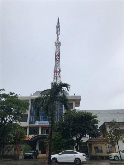 Quảng Bình: Truyền hình số mặt đất DVB-T2 thu được 10 kênh
