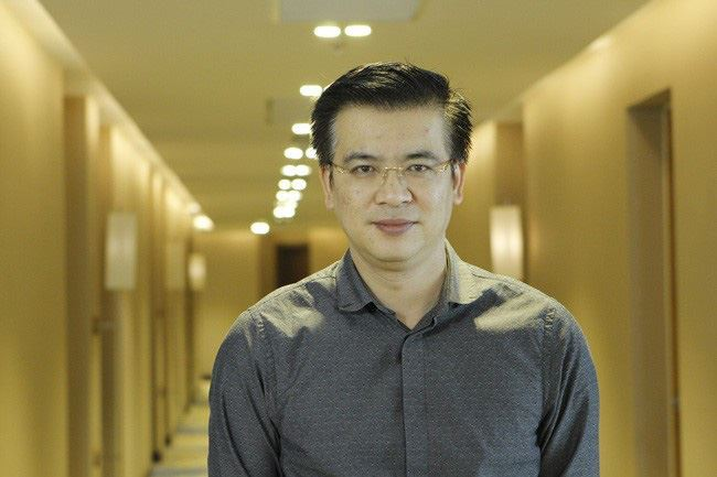 Nhà báo Quang Minh: Truyền hình không thể phát triển một cách độc lập