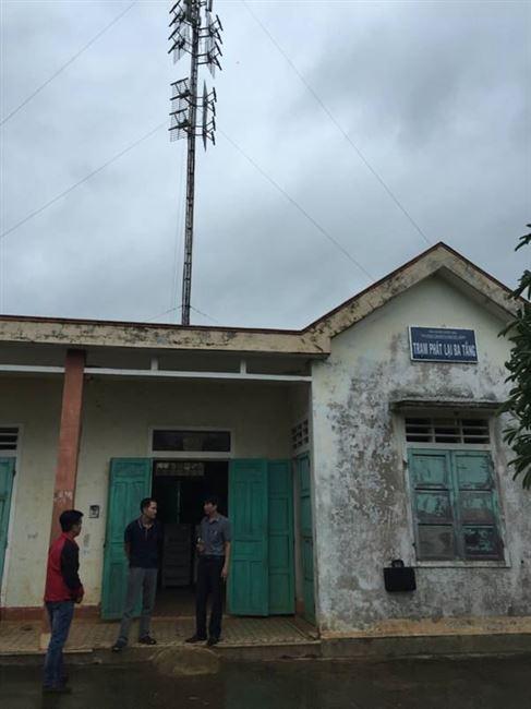Thời điểm ngừng phát sóng truyền hình tương tự mặt đất tại Quảng Trị