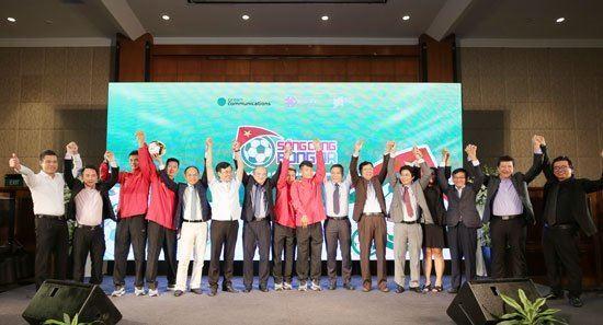 AFF Cup 2018 sẽ được phát sóng trên VTV6, Bóng đá TV và VTC3