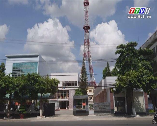 Tây Ninh sẽ tắt sóng truyền hình analog vào đầu năm 2018