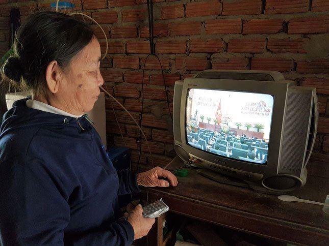 Các tỉnh nào sẽ tắt sóng truyền hình analog vào cuối năm 2018?