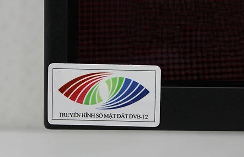 DANH SÁCH TIVI TÍCH HỢP DVB T2