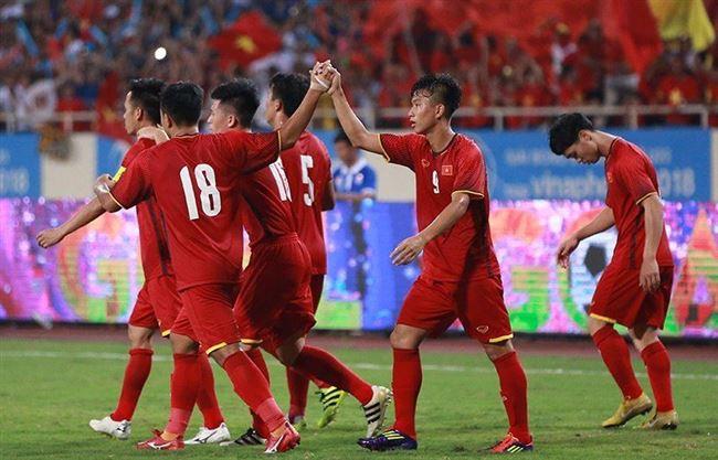 Kênh Fox Sports không phát sóng ASIAD 2018 ở Việt Nam