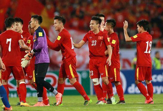 Next Media bất ngờ công bố sở hữu bản quyền truyền thông AFF Cup 2018