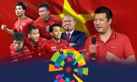 Xem trực tiếp Olympic Việt Nam và Bahrain tối nay trên VTC3, VTC3HD, VTC1