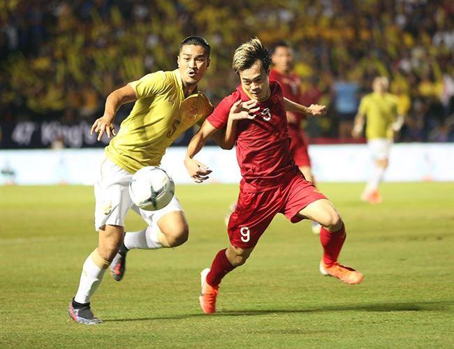 ĐT Việt Nam gặp ĐT Curacao trong trận chung kết King' Cup 2019