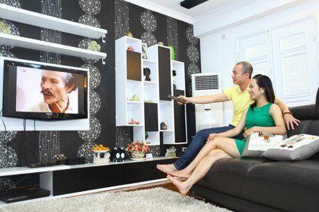 Bùng nổ truyền hình OTT giá rẻ, cước truyền hình trả tiền ngày càng thấp hơn