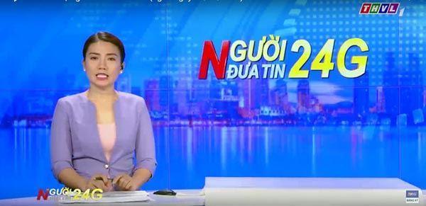 Đài VTC phát sóng kênh Truyền hình Vĩnh Long trên hạ tầng DVB-T2