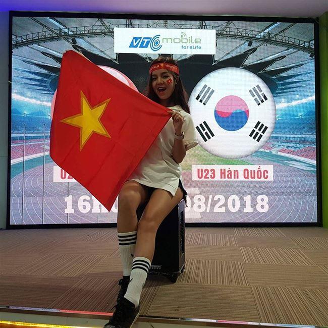 Một loạt công ty công nghệ cho nhân viên nghỉ sớm cổ vũ Olympic Việt Nam thi đấu bán kết ASIAD 2018