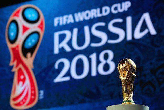 Vừa có bản quyền World Cup 2018, VTV bàn cách chống vi phạm