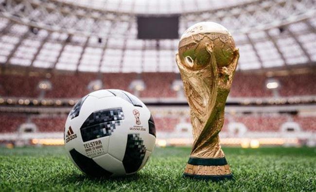 Người Việt có thể bị mất xem World Cup 2018 nếu cứ vi phạm bản quyền